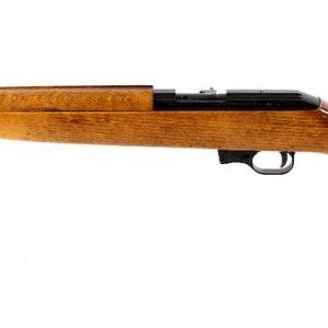 Iver Johnson 22 Rifle