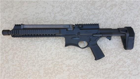 AR57 Pistol