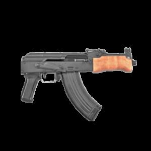 draco gun