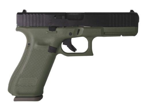 Glock 17 Gen5