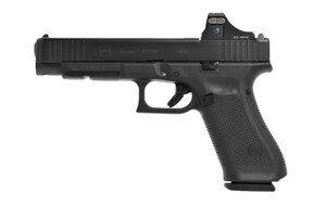 glock 34 gen 5 review