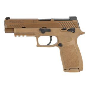 The SIG SAUER M17